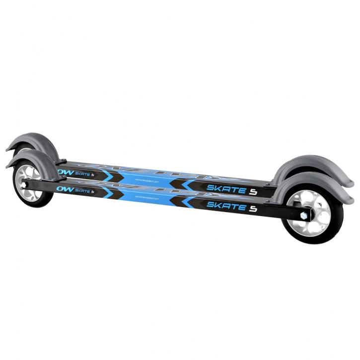 ONEWAY Skate 5