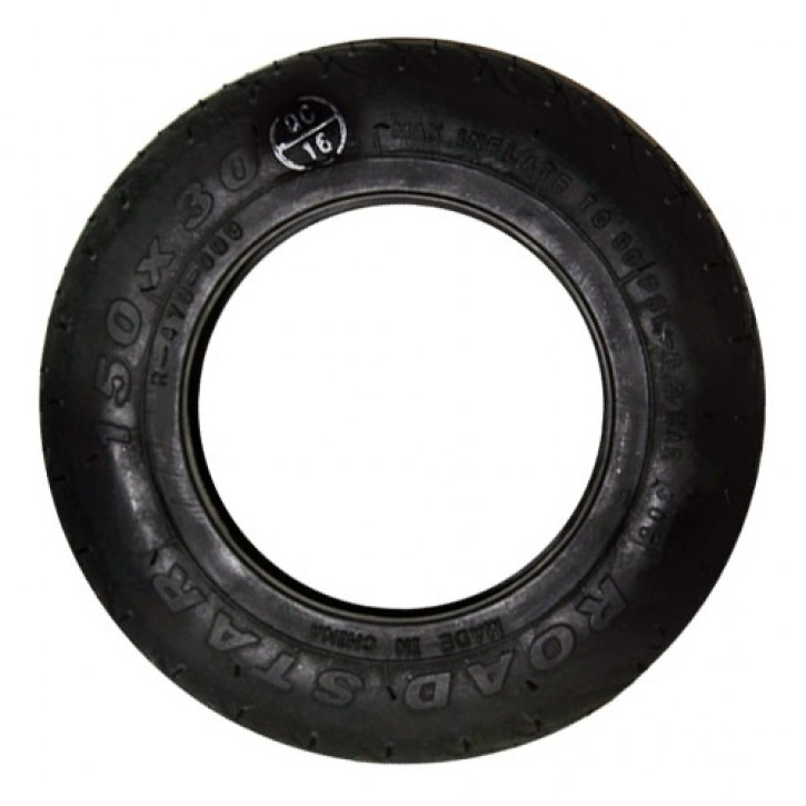 Powerslide Kenda Air Tire