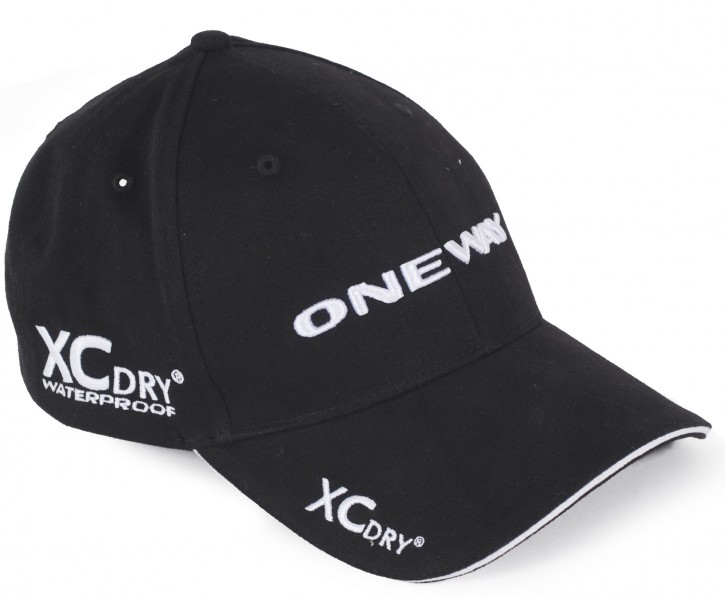 ONE WAY XC DRY Cap