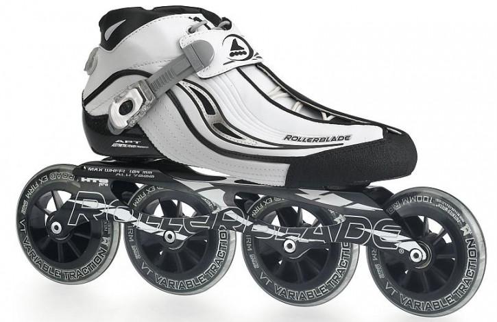 Rollerblade Racemaschine