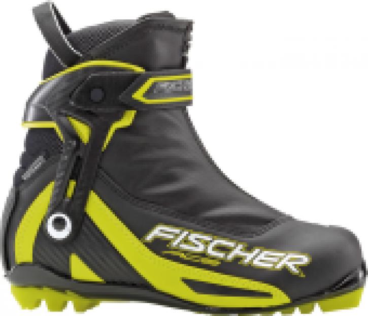 Fischer RCS