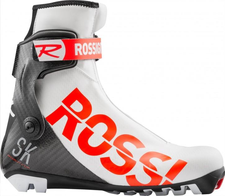 Rossignol X-Ium W.C. Skate Damen