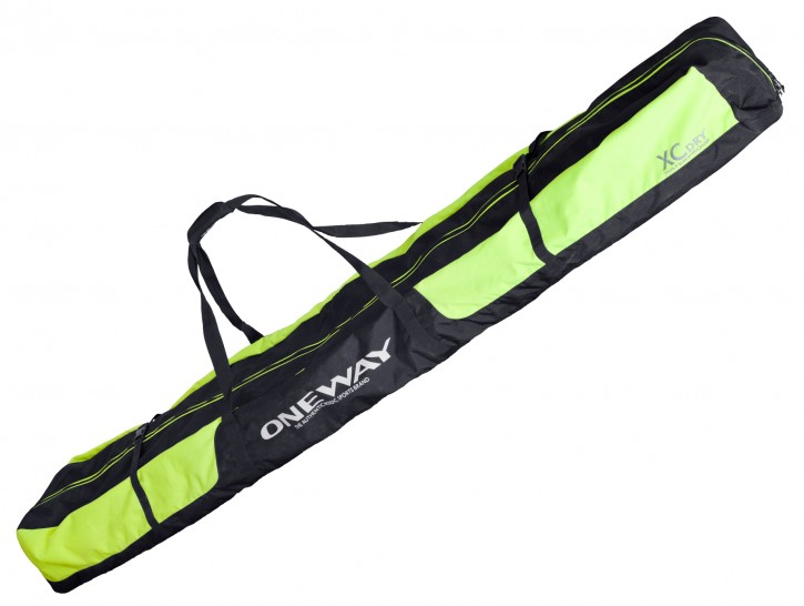ONE WAY Ski Tasche 4 Paar