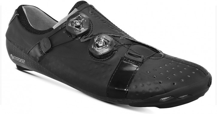 Bont Vaypor S black wide