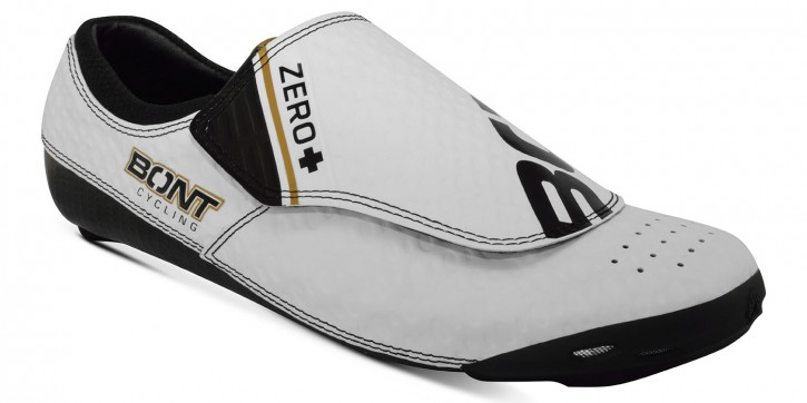 Bont Zero + white wide