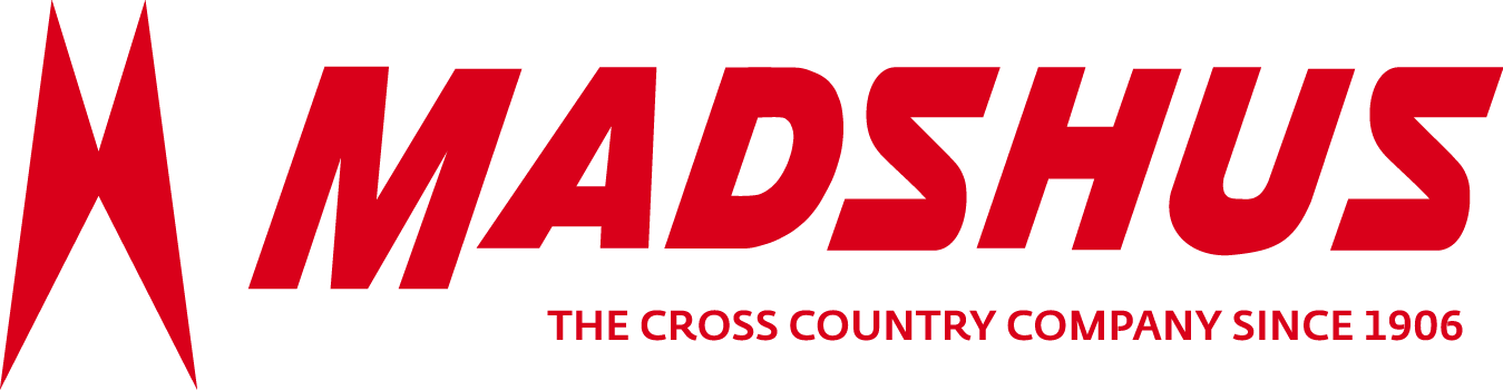 Bildergebnis für madshus Logo